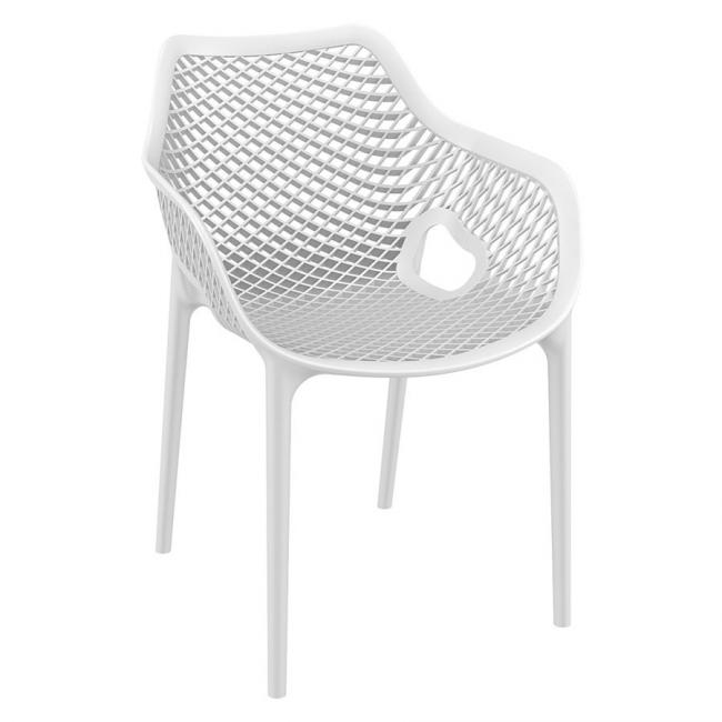 SPRS - 1 Polypropylene Chairs
