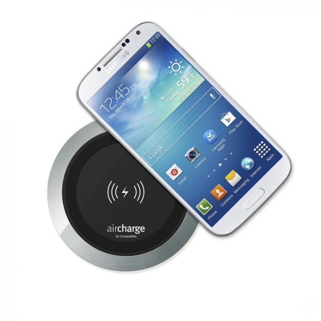 AirCharge Wireless Charging Modules